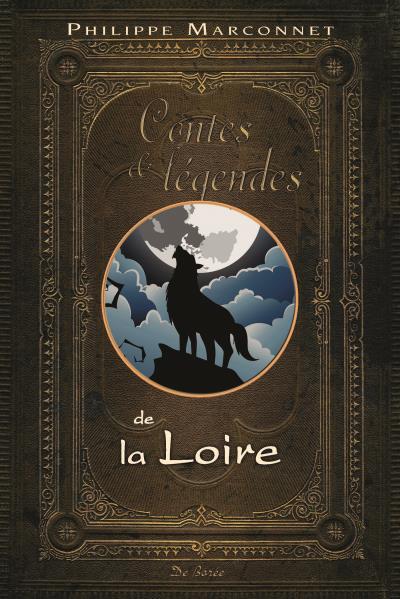 Contes et legendes de la loire