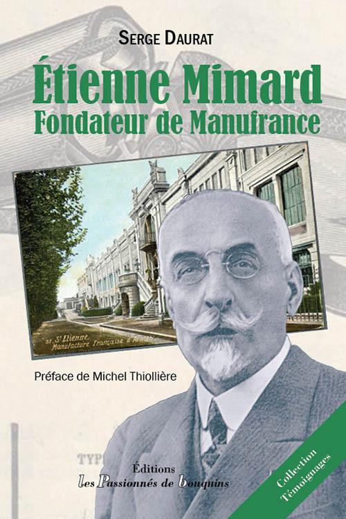 Etienne mimard