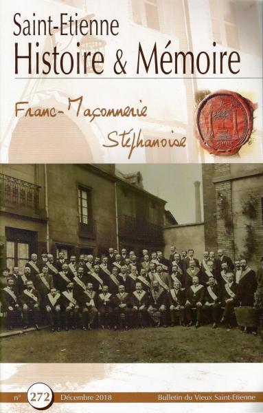Franc maconnerie hpse 01 2019