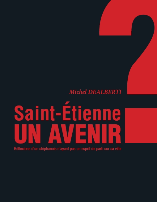 Le livre de michel dealberti