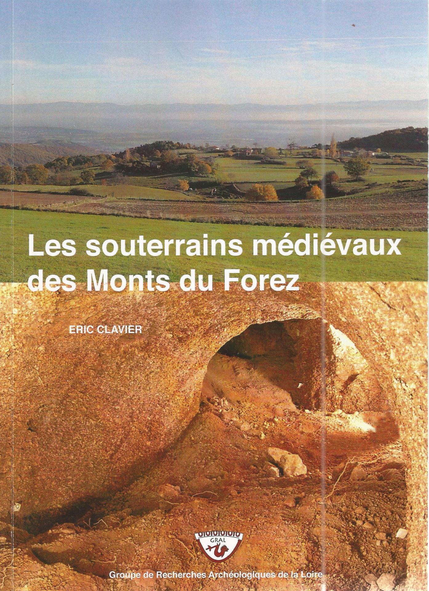 Les souterrains medievaux