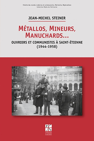 Metallos mineurs manuchards