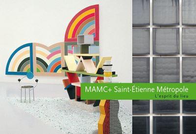 Musee d art moderne et contemporain de saint etienne metropole