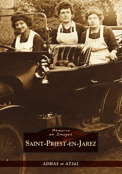 Saint priest en jarez