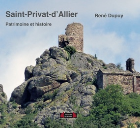 Saint privat d allier