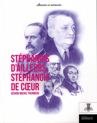 Stephanois thermeau